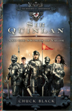 Sir Quinlan and the Swords of Valor