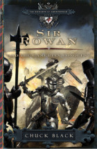 Sir Rowan and the Camerian Conquest - Chuck Black