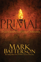Primal by Mark Batterson