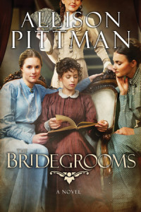The Bridegrooms by Allison Pittman