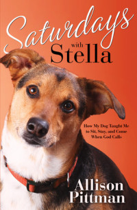 Saturdays with Stella by Allison Pittman