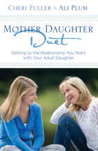 Mother-Daughter Duet by Cheri Fuller & Ali Plum