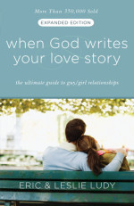 When God Writes Your Love Story (Expanded Edition) by LUDY, ERIC