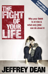 The Fight of Your Life Cover
