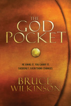 The God Pocket - Bruce Wilkinson with David Kopp