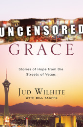 Uncensored Grace Cover