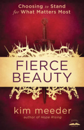 Fierce Beauty Cover