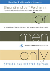 For Men Only, Revised and Updated Edition Cover