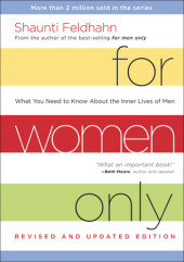 For Women Only, Revised and Updated Edition Cover