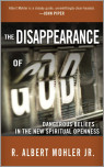 The Disappearance of God
