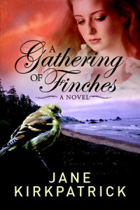 A Gathering of Finches by Jane Kirkpatrick