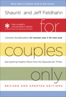 For Couples Only by Shaunti Feldhahn
