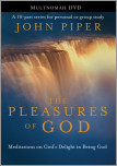 The Pleasures of God