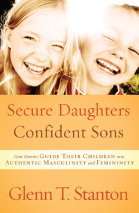 Secure Daughters, Confident Sons