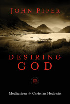Desiring God, 25th Anniversary Reference Edition