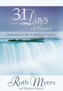 Thirty-One Days of Power by Ruth Myers