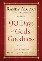 90 Days of God's Goodness