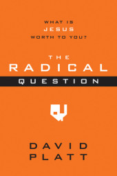 The Radical Question Cover
