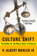 Culture Shift by R. Albert Dr Mohler
