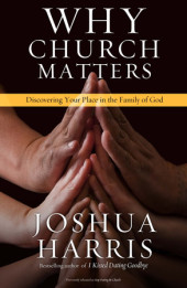 Why Church Matters Cover