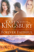 Forever Faithful - Karen Kingsbury