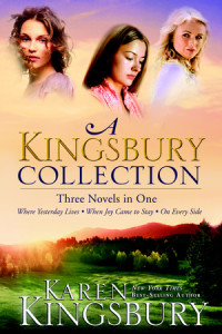 A Kingsbury Collection by Karen Kingsbury
