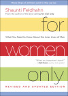 For Women Only, Revised and Updated Edition - Shaunti Feldhahn