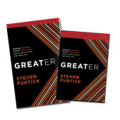 Greater Participant's Guide with DVD Cover