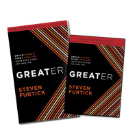 Greater Participant's Guide with DVD