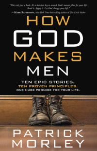 How God Makes Men