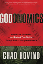 Godonomics by HOVIND, CHAD