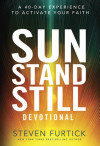 Sun Stand Still Devotional - Steven Furtick