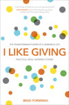I Like Giving - Brad Formsma