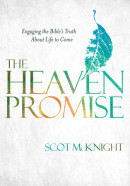 The Heaven Promise by Scot Mcknight
