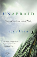 Unafraid by Susie Davis