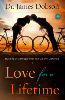Love for a Lifetime by James Dr Dobson