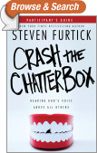 Crash the Chatterbox Participant's Guide