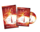 Life with a Capital L DVD with Participant's Guide by Matt Heard