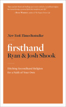 Firsthand by Ryan Shook