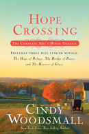 Hope Crossing by Cindy Woodsmall