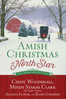 Amish Christmas at North Star by Cindy Woodsmall