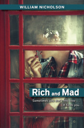 Rich and Mad Cover