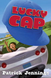 Lucky Cap Cover
