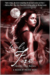 Trial by Fire: A Raised by Wolves Novel