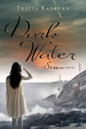 Dark Water: A Siren Novel Cover