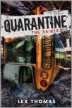 Quarantine #2: The Saints