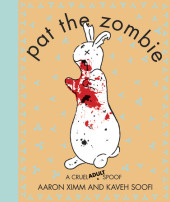 Pat the Zombie Cover