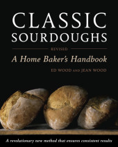 Classic Sourdoughs, Revised Cover