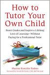 How to Tutor Your Own Child