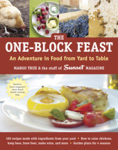 The One-Block Feast Cover